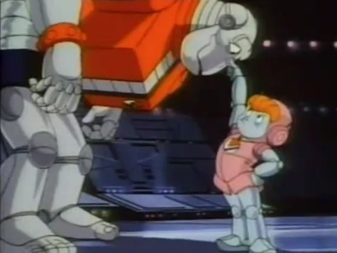 Mighty Orbots TV Series image